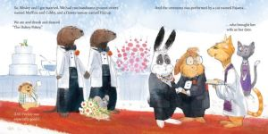 Teacher Who Read Book About Gay Rabbits to School Children in Florida Under Investigation