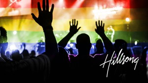 Gay Activists Petitioning Hillsong to Come Clean on its LGBTQ Policy