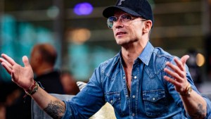Hillsong Pastor, Carl Lentz Says 'I Can't Help You With Religion, Religion is Dead'