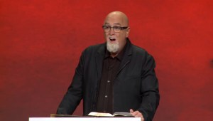 Former Harvest Bible Chapel Worship Leader Says James MacDonald Touched Her Inappropriately