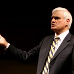 Gay Priest Speaking at Ravi Zacharias Event Tomorrow