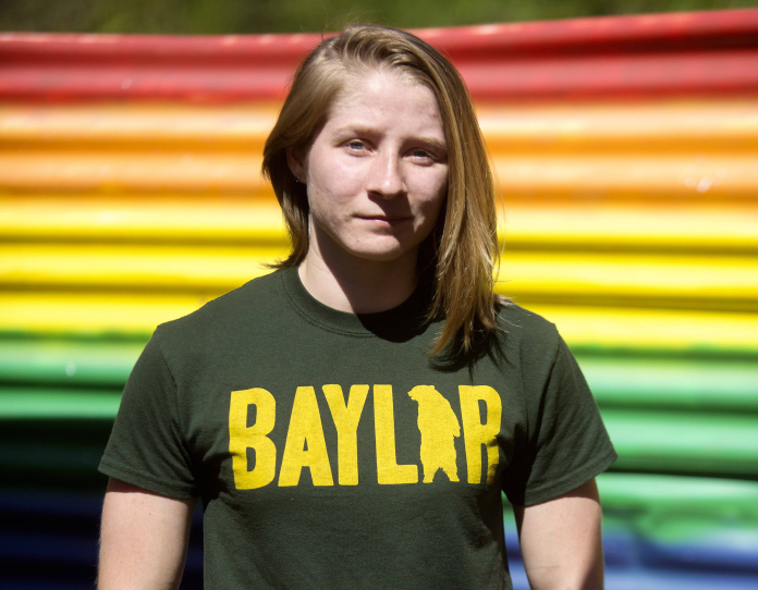 baylor lgbtq students