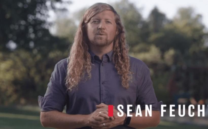 jesus culture bethel redding sean feucht for congress