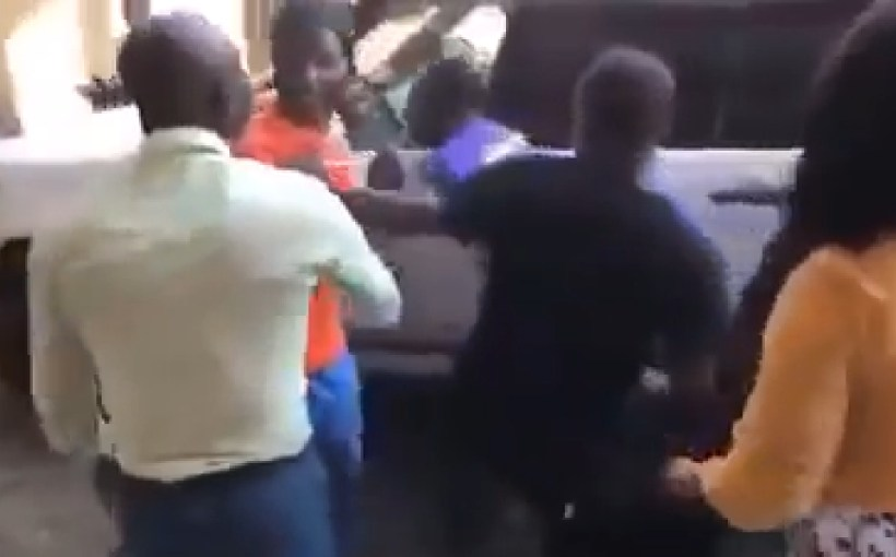 Pastor in Ghana Buys Range Rover with Tithe Money, Gets Assaulted by Congregation
