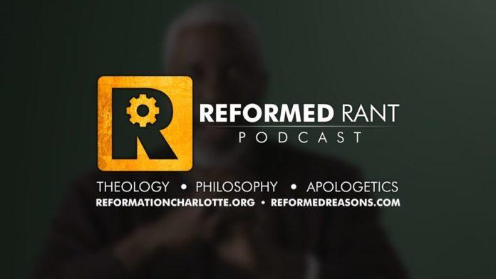 Reformed Rant - The Woke Cult, Thabiti Anyabwile