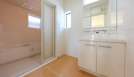お風呂の寒さ対策には浴室暖房!おすすめはTOTOの三乾王200V
