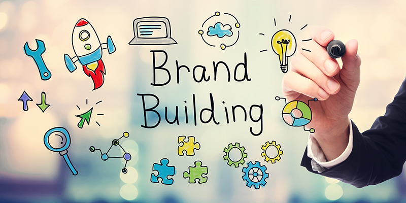 Why is Building Your Brand Crucial to Your Success?
