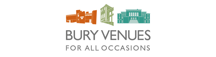 Bury Venue Logo