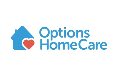 Options Home Care. Branding and Advertising