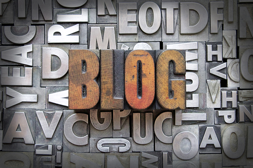 What's so good about blogging for business?
