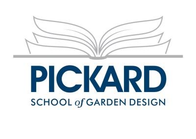 Pickard School of Garden Design. Branding and Website Design