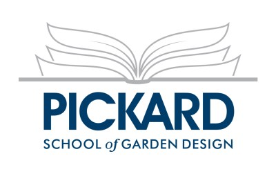 Pickard School of Garden Design. Branding and Website Design