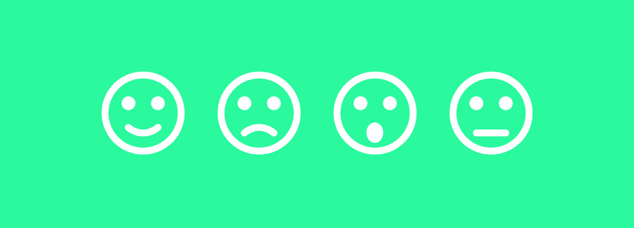 Emotion Is Very Important in Web Design and Marketing