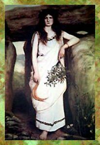 Image - femail druid