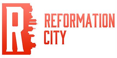 Reformation City Logo