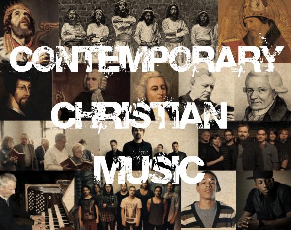 Contemporary Christian Music Artists