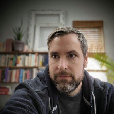 Brad Mason: CRT Evangelist Extraordinaire