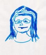 Portrait-serie 8