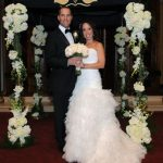 Craig and Lital: Chuppah