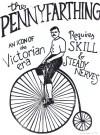 The Pennyfarthing