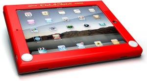 Etch-a-sketch iPad