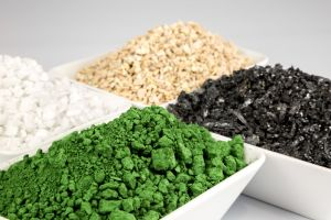 MIDEGASA-Raw Materials Supplier