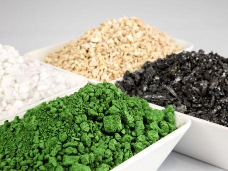 MIDEGASA-Raw Materials Supplier