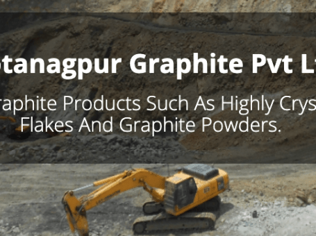 Chotanagpur Graphite