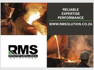 Refractory and Metallurgical Solution Pty Ltd