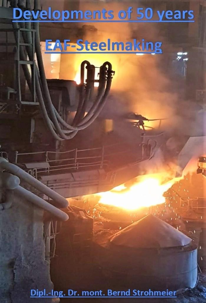 Developments in EAF - Steelmaking