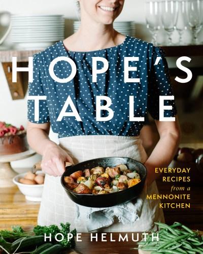 Hopes Table Cookbook