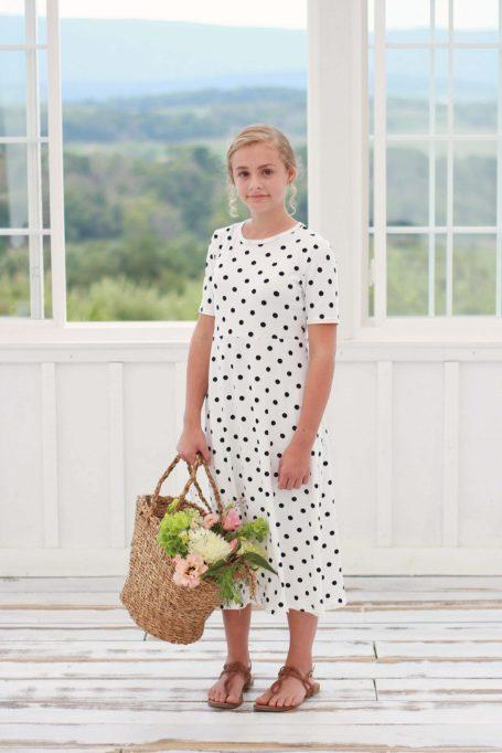 Girls Dress Size 10 (1)