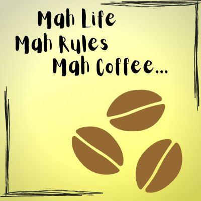 good morning coffee gif