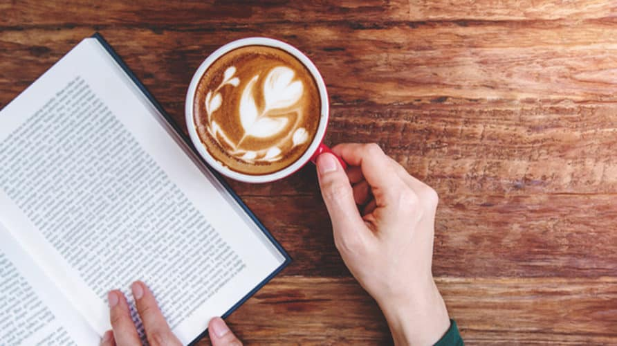 Is Coffee Good for Studying?