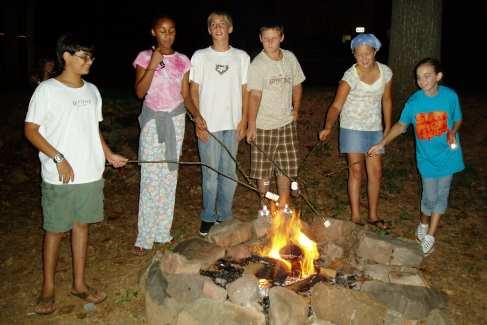 Campfire_Youth_Tentsite_Retreat