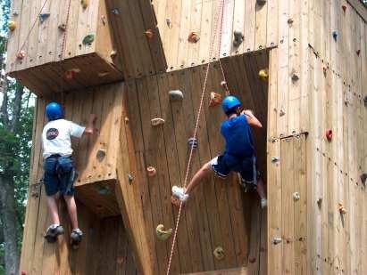 Climbing Tower_Kids_Men