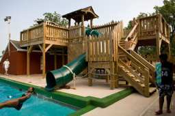 Pool_Summer 2009_Family_Kids