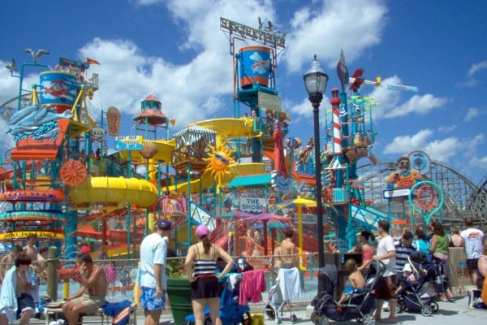 Hershey Park_Area Attractions_Things to Do