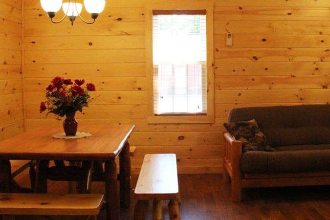 Cabin rentals in Lancaster PA Cabin_Retreat_Family_Getaway