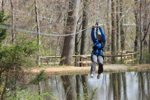 Challenge Adventure_Kids_Zipline_WInter