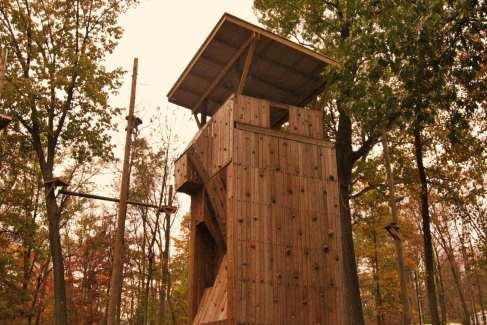 Climbing Tower_Activities
