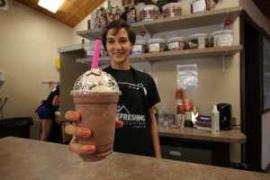 Staff_Camp Store_Drink_Frozen Hot Chocolate