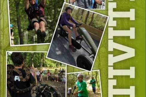 Activities Brochure 2016 (pic)