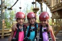 Elevated Obstacle Kids Kingdom