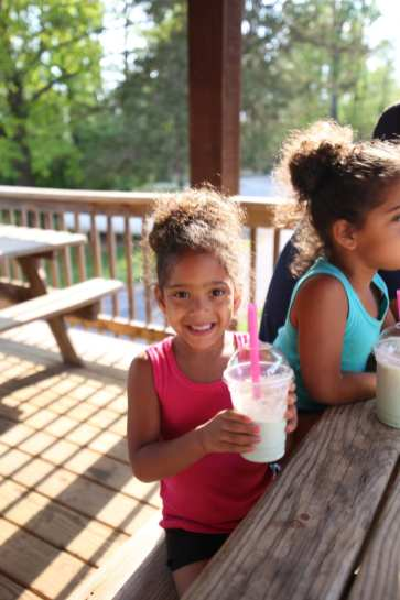 Cafe319 Kingdom Kid Summer Milkshake food