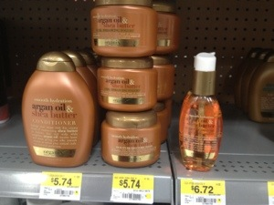 Great new finds for natural hair and nails