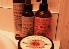 Refreshing Review: some wonderful Jane Carter Solution products!