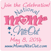 Tonight is National Mom's Nite Out! #NMNO14 #MNOMovie
