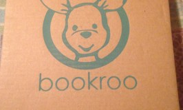 Refreshing Review: Bookroo book subscription service for children :-)