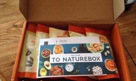 Refreshing {guest} review: Nature box